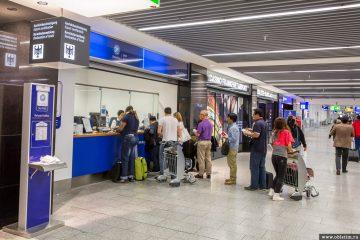 Возврат такс фри в стране вылета Шенгена