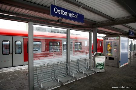 Как добраться из Мюнхена до Майрхофена