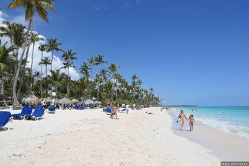 Когда лучше ехать в Доминикану