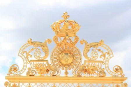 Версаль и Версальский дворец