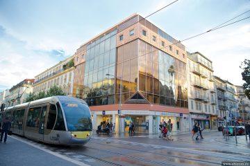 Полезная информация о трамваях Ниццы
