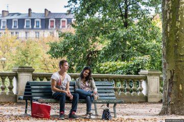 Дижон – фотографии и описание города