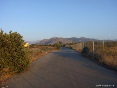 Аренда квадроциклов на Крите