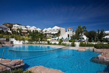 Отель Cyprotel Faliraki Resort 4*