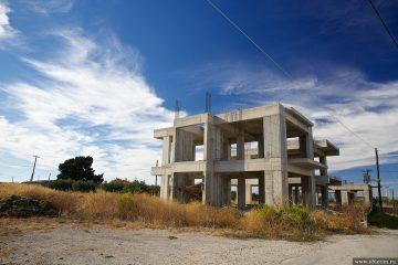 Греческий кризис на острове Родос
