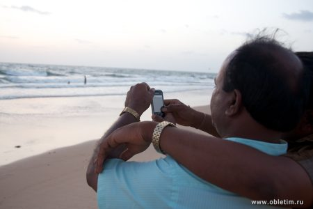 Сотовая связь и интернет в ГОА