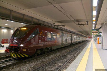 Как добраться из аэропорта Милана в центр города