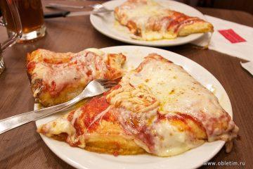 Пиццерия Spontini в Милане