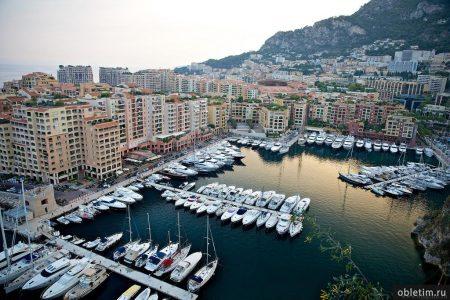 Фотографии Монако