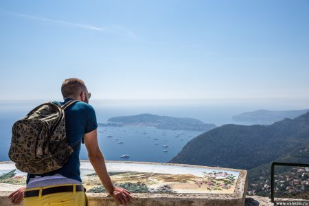 Выбираем рюкзак: 5 советов для путешественников