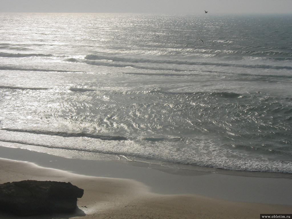 Океан Агадира