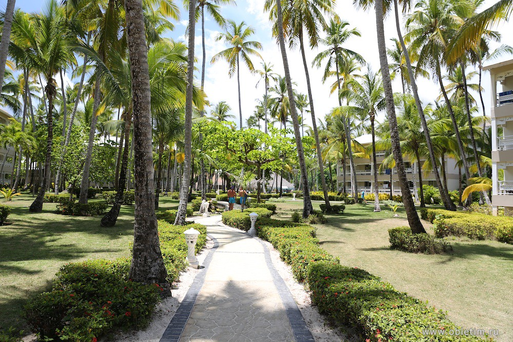 Отель Carabela Bavaro Beach Resort 4*