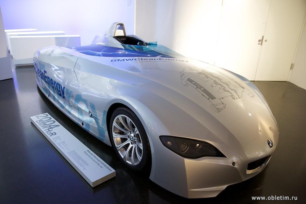 BMW H2R (2004 год)