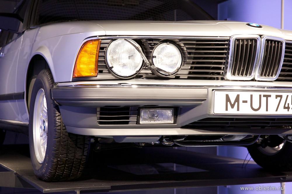 Машины BMW