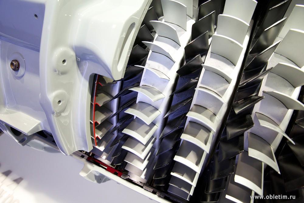Двигатели для самолётов BMW