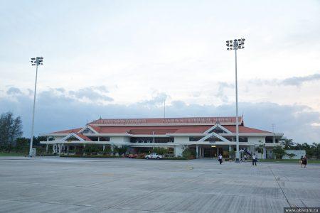 Как добраться из Бангкока на острова Панган, Самуи, Тао и обратно
