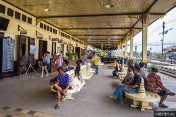 Как добраться до Аюттайи из Бангкока