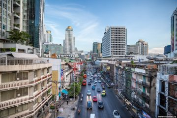 Фотографии Бангкока